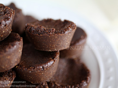 hazelnut-brownie-bites