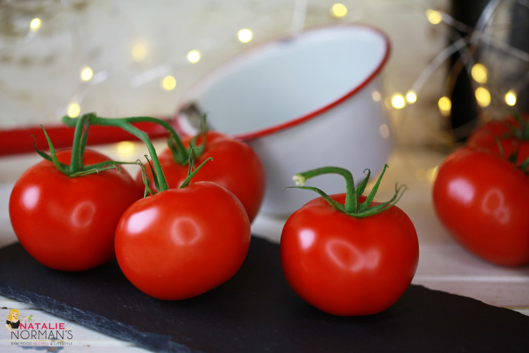 Tomatoes and Lycopene: To Cook, or Not to Cook?