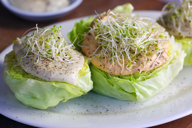 Easy raw vegan meal ideas for 1 2 people butter lettuce hearts easy raw vegan meal ideas for 1 2 people butter lettuce hearts forumfinder Images