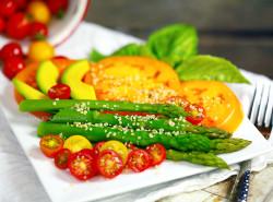 Natalie Norman Raw Vegan Fusion Cuisine