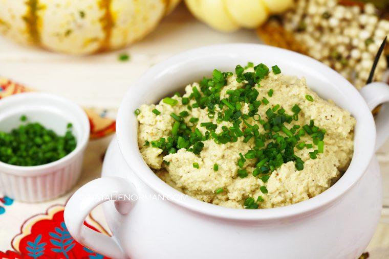 Raw vegan holiday recipes mashed potatoes natalie norman raw vegan holiday recipes mashed potatoes forumfinder Choice Image