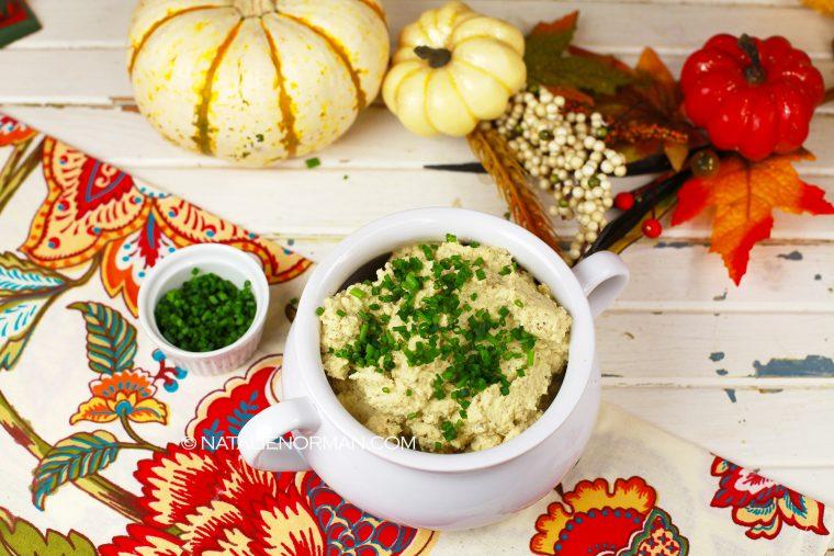 Raw Vegan Holiday Recipes: Mashed Potatoes