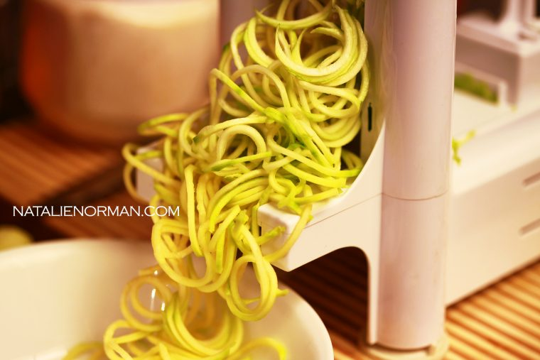 pesto pasta maker