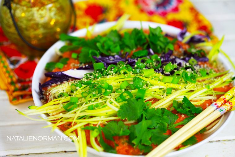 Thai Curry Bowl